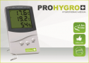 GARDEN HIGHPRO - PROHYDRO MEDIUM